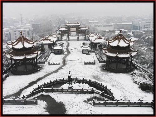 HOẠ THƠ : Hoàng Hạc Lâu Hhl7