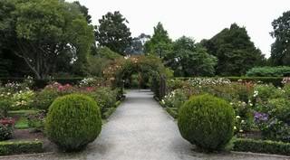 Kew Botanical Gardens Christ_Church_Botanical_Garden-550x304