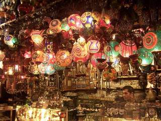 Tel-Arelith-Nora Market Strip Grand_Bazaar_Shopping_istanbul