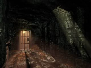 The Keep of Drying Gallows Dungeon-2