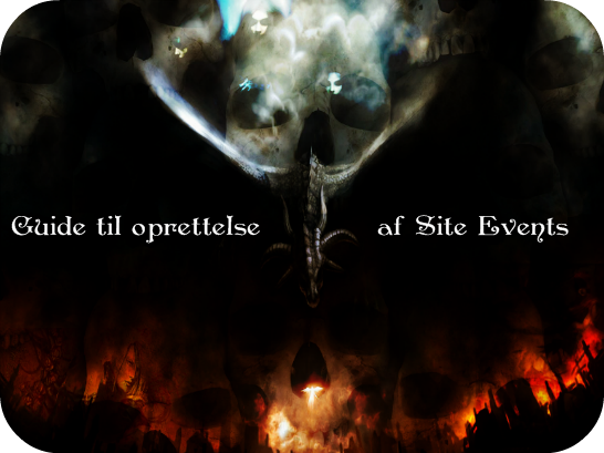 Hvordan opretter man et Site Event? 15242_1_other_wallpapers_dragon_fire