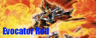 Evocator Red