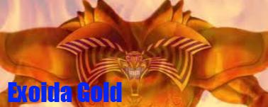 Exodia Gold - Staff Room