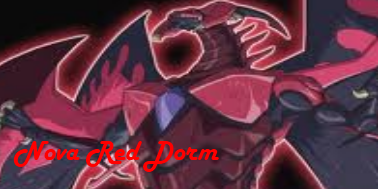 Nova Red Dorm
