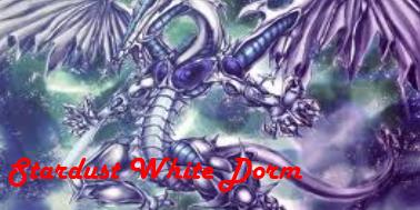 StarDust White Dorm