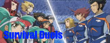 Survival duels