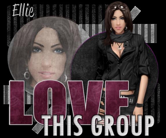 Post if u love this group ZebrushGroupEllie
