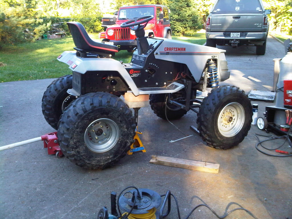 My Tractor Build IMG-20111001-00112