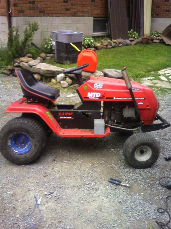 The Tractor That Got You All Into This (First Tractor) P4pb2124643
