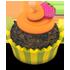Catálogo# Cupcake-chocolate-naranja_zps10344542