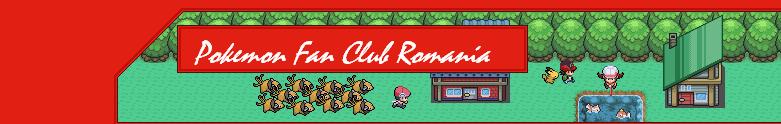 Pokemon-Romania
