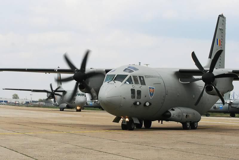 C-27J sau C-295 (2 be or not 2 be...Spartan?) - Pagina 2 RoAFSPARTAN_0007