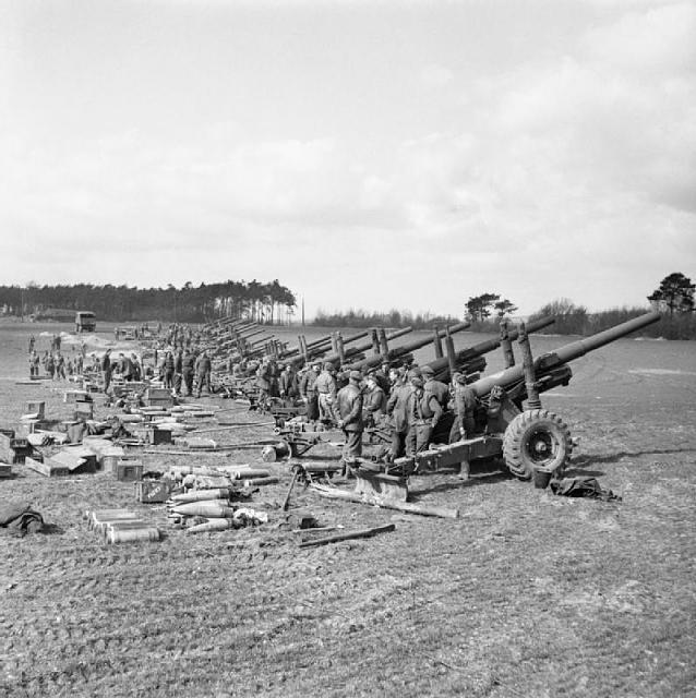 Artillery Museum  CFB Shilo, Manitoba - Page 2 552
