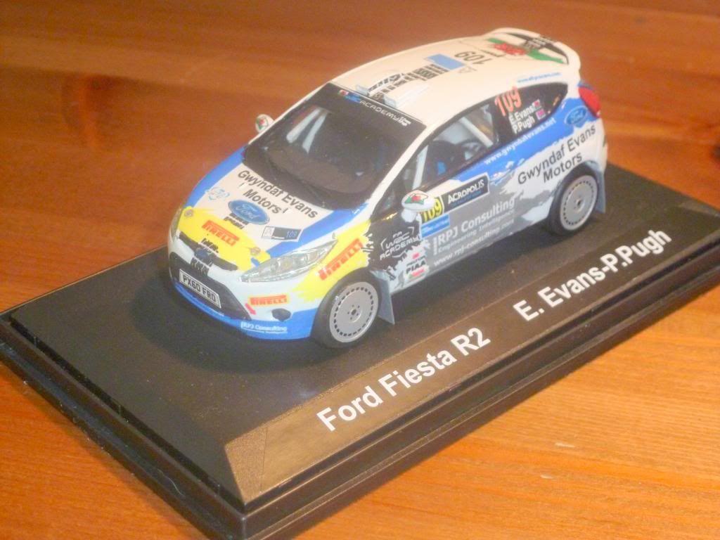 Fiesta Rally Models EvansFiesta_zps503b4160