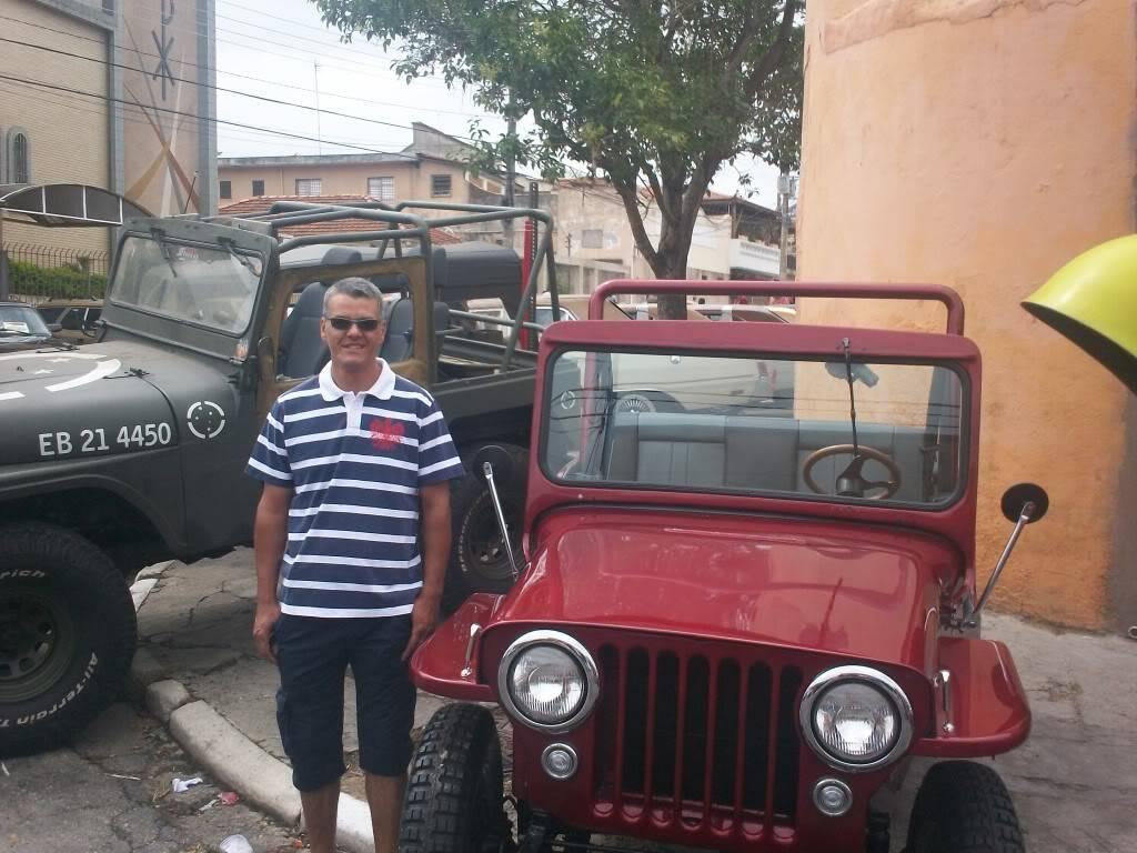 4º Encontro de veículos - Antigos Parte I 100_3281