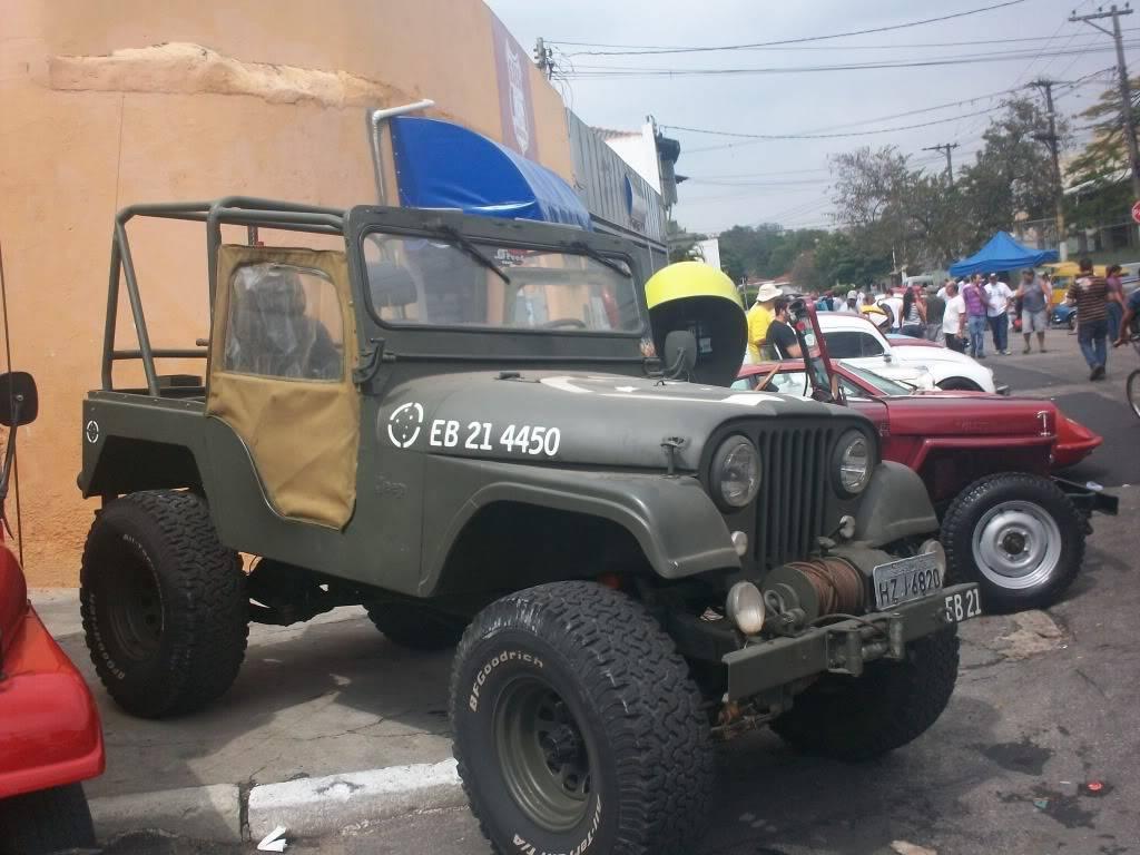 4º Encontro de veículos - Antigos Parte I 100_3283