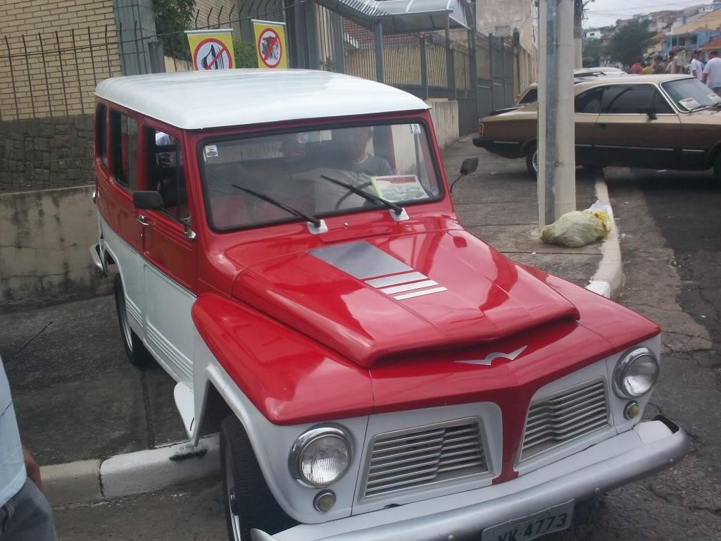 4º Encontro de veículos - Antigos Parte II 100_3299