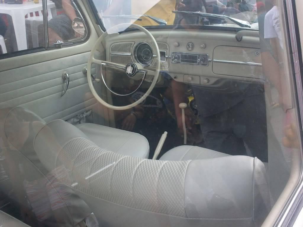 4º Encontro de veículos - Antigos Parte I 100_3319
