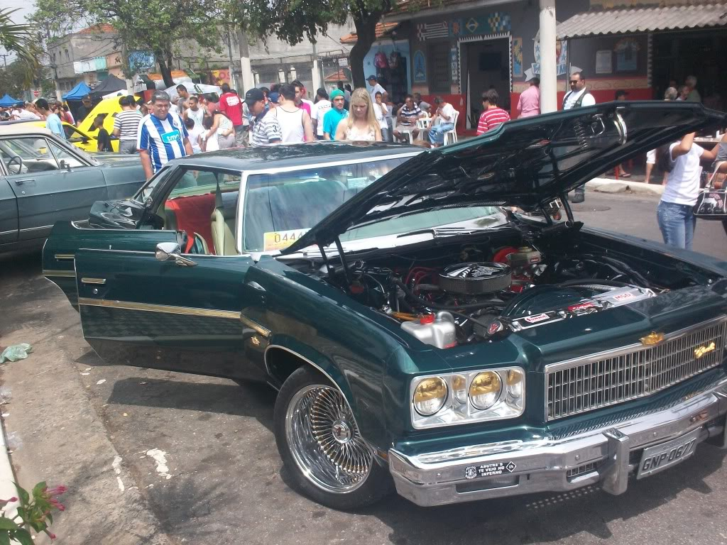 4º Encontro de veículos - Antigos Parte II 100_3330