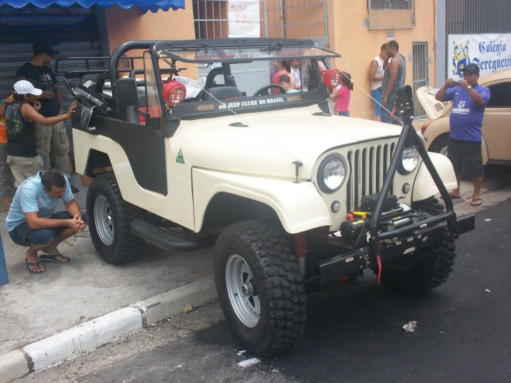4º Encontro de veículos - Antigos Parte I 100_3352