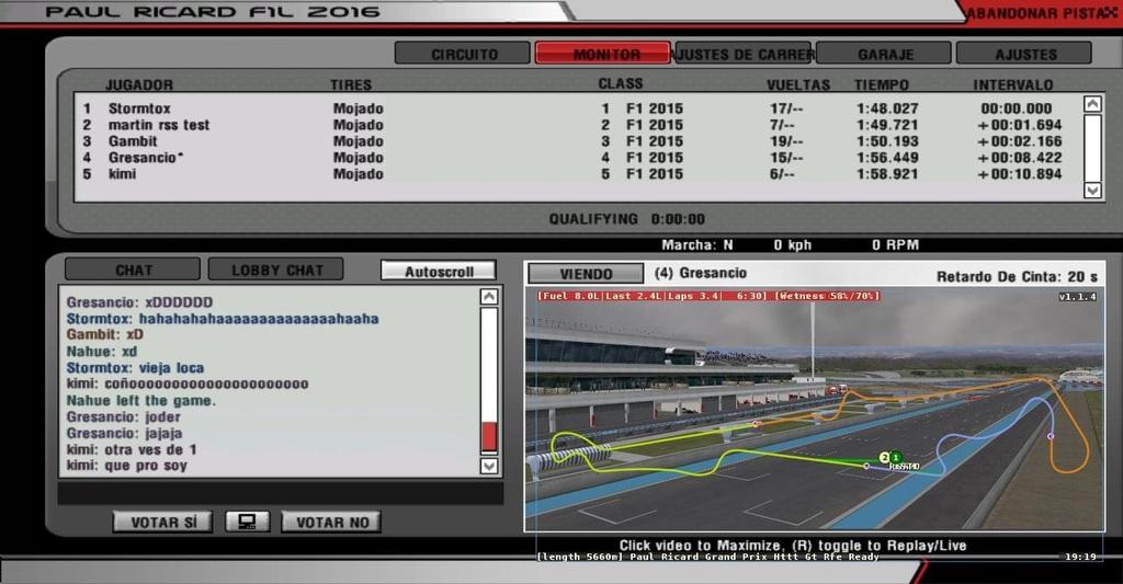 #2 Paul Ricard - Francia (Pre-Temporada) GRAB_000_zpsfnfpdymn