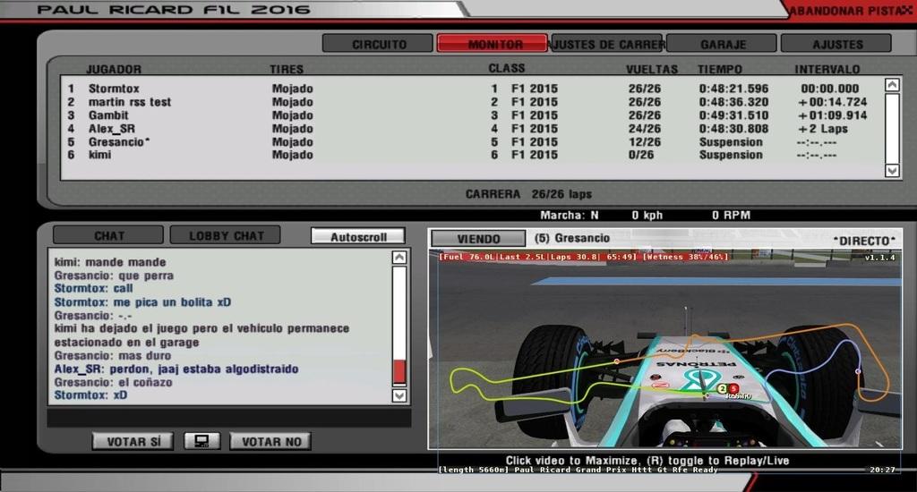 #2 Paul Ricard - Francia (Pre-Temporada) GRAB_001_zps9tq6q3ed