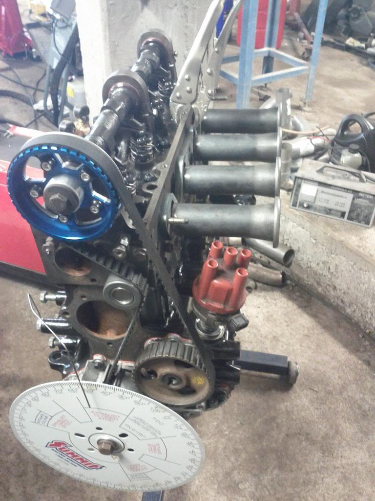 Joel - Ford Sierra 2,0 -88: Isbil goes turbo Update 2017-08-30 - Sida 4 124_zps69d94f9a