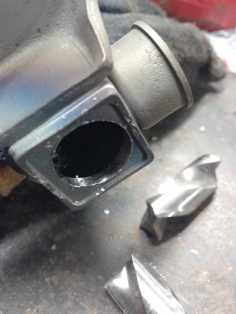 Joel - Ford Sierra 2,0 -88: Isbil goes turbo Update 2017-08-30 - Sida 2 64