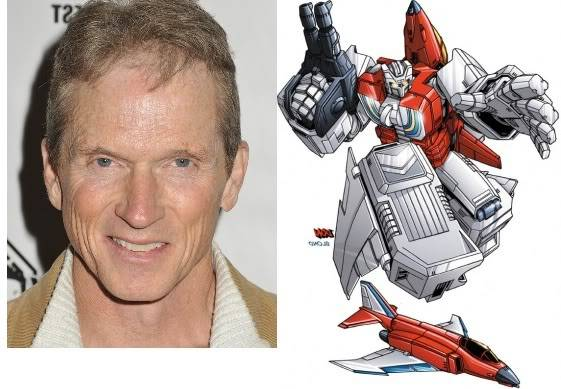 The Perfect Human Cast and Robot Voice Cast for Transformers 4 300px-DW_G1Fireflight