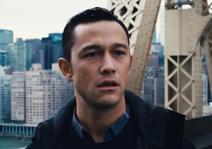 The Perfect Human Cast and Robot Voice Cast for Transformers 4 Dark-knight-rises-joseph-gordon-levitt