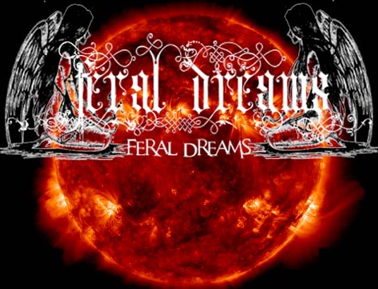 Feral Dreams LogoTitle