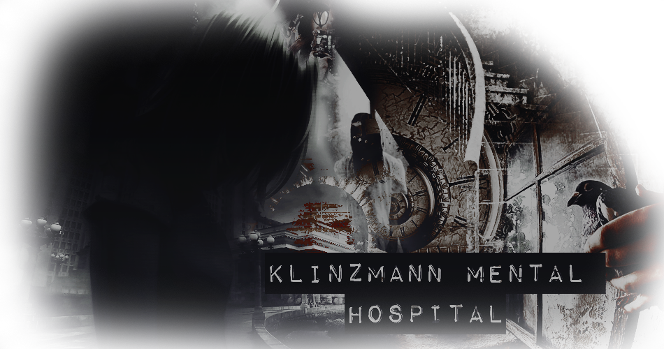 Klinzmann Mental Hospital
