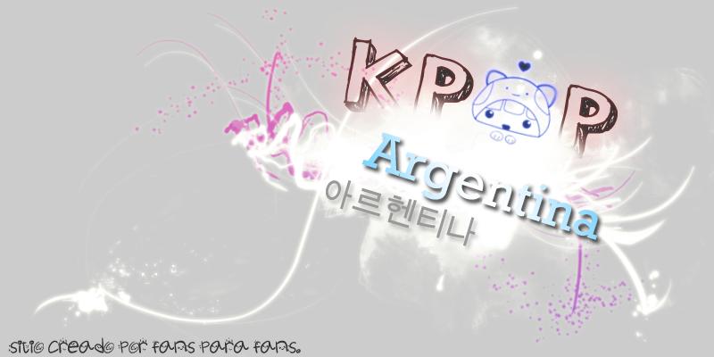 KPOP Argentina
