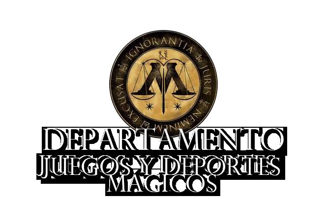 Ministerio de magia Ministeniojuegos