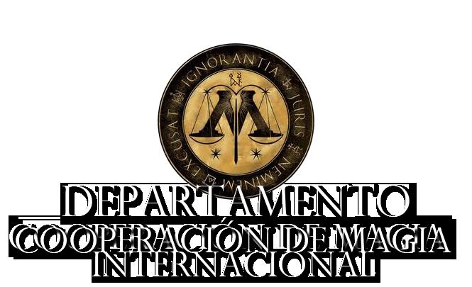Ministerio de magia Ministerinternacional