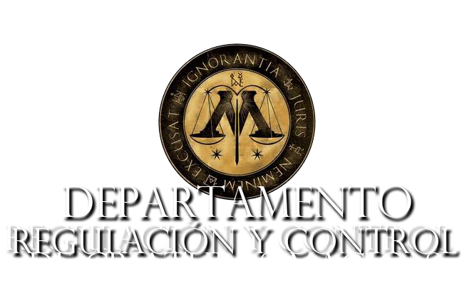 Ministerio de magia Ministeriocriaturas