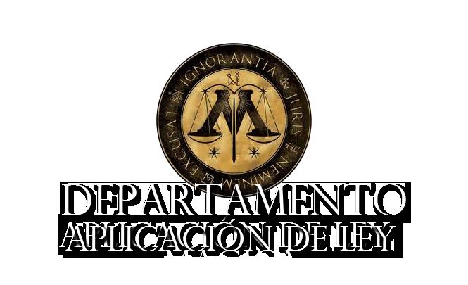 Ministerio de magia Ministerioley