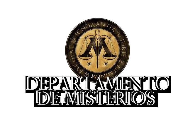 Ministerio de magia Ministeriomisterios