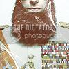 fan-arts firmas y avatares - Página 3 Avatardictator_004