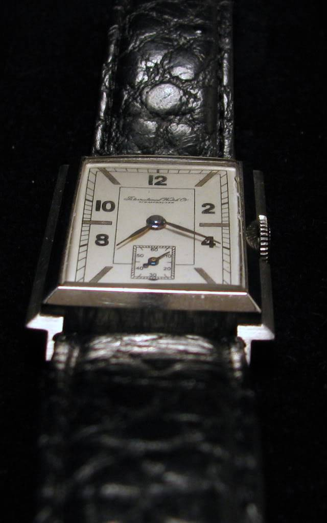 La montre du vendredi 6 janvier 2012 ! FD-IWC87