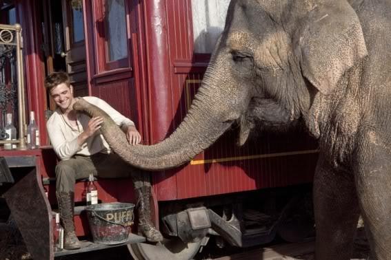 Peliculas de Robert: Water For Elephants 28
