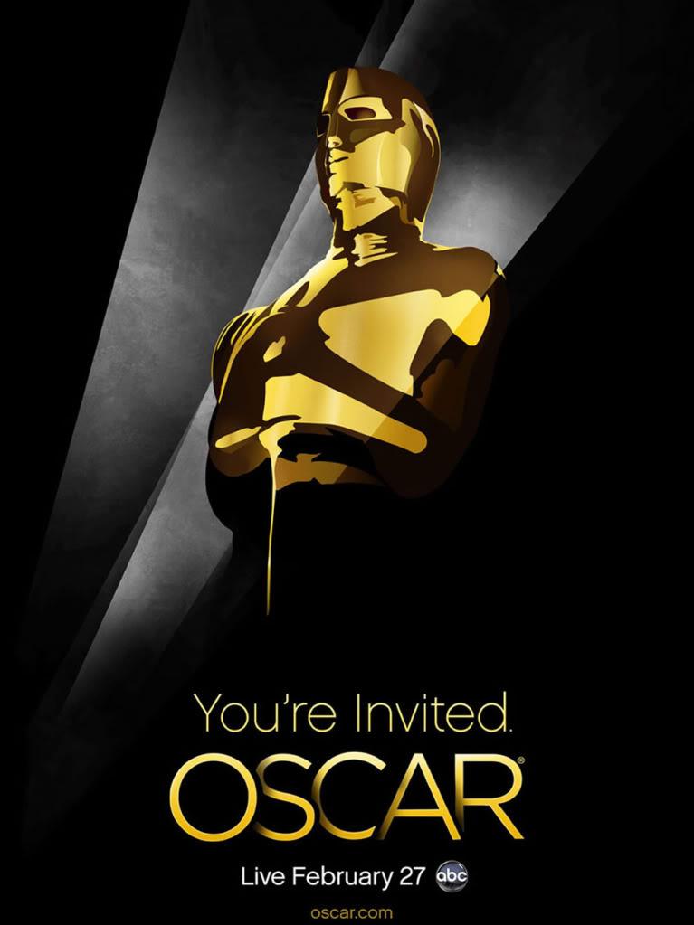 Academy Awards 2011 Oscar-2011-poster