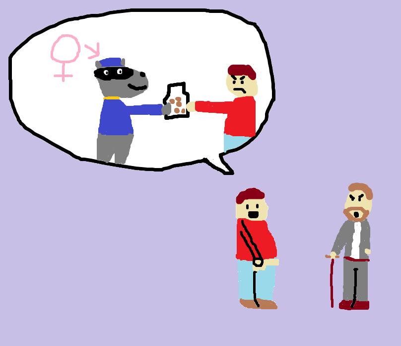 El teléfono escacharrado - Página 2 Dibujito