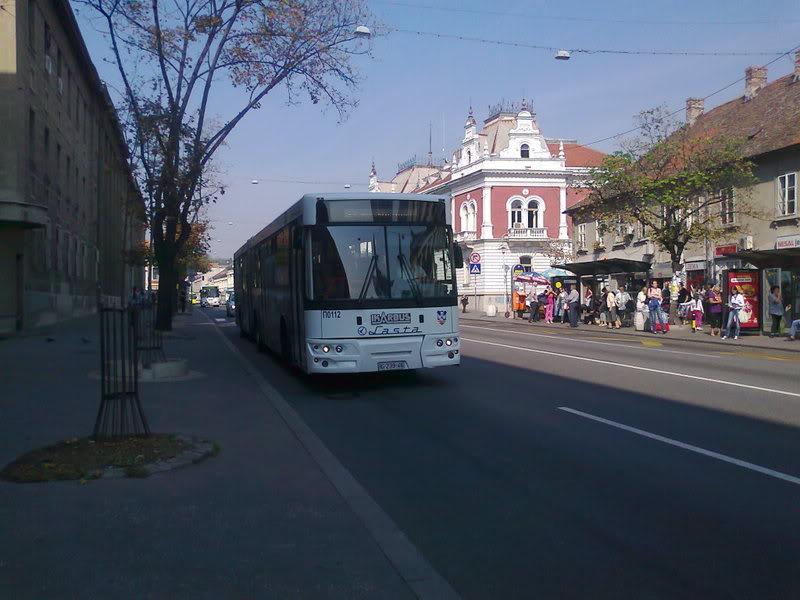 Lasta gradski saobraćaj Fotografija0665