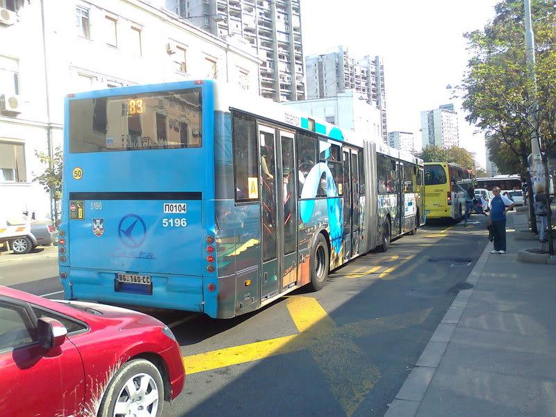 Lasta gradski saobraćaj Fotografija0713