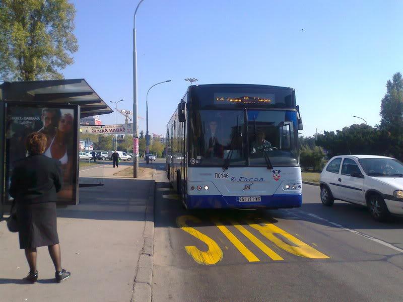 Lasta gradski saobraćaj Fotografija0823