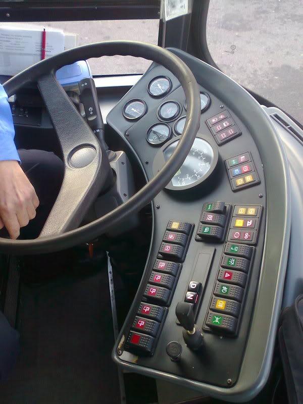 Lasta gradski saobraćaj Fotografija1438