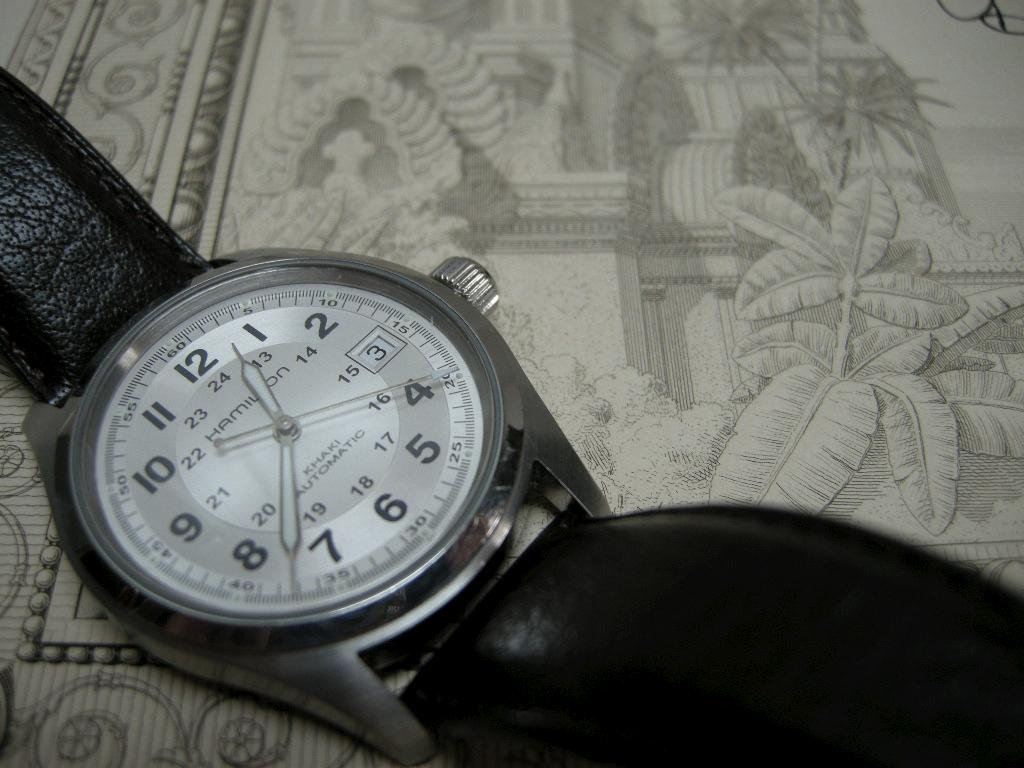 Une belle montre pour -800€ 6aebb8d1
