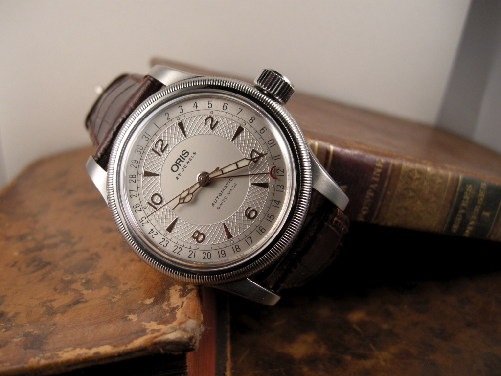 Une belle montre pour -800€ 0dfb16d6