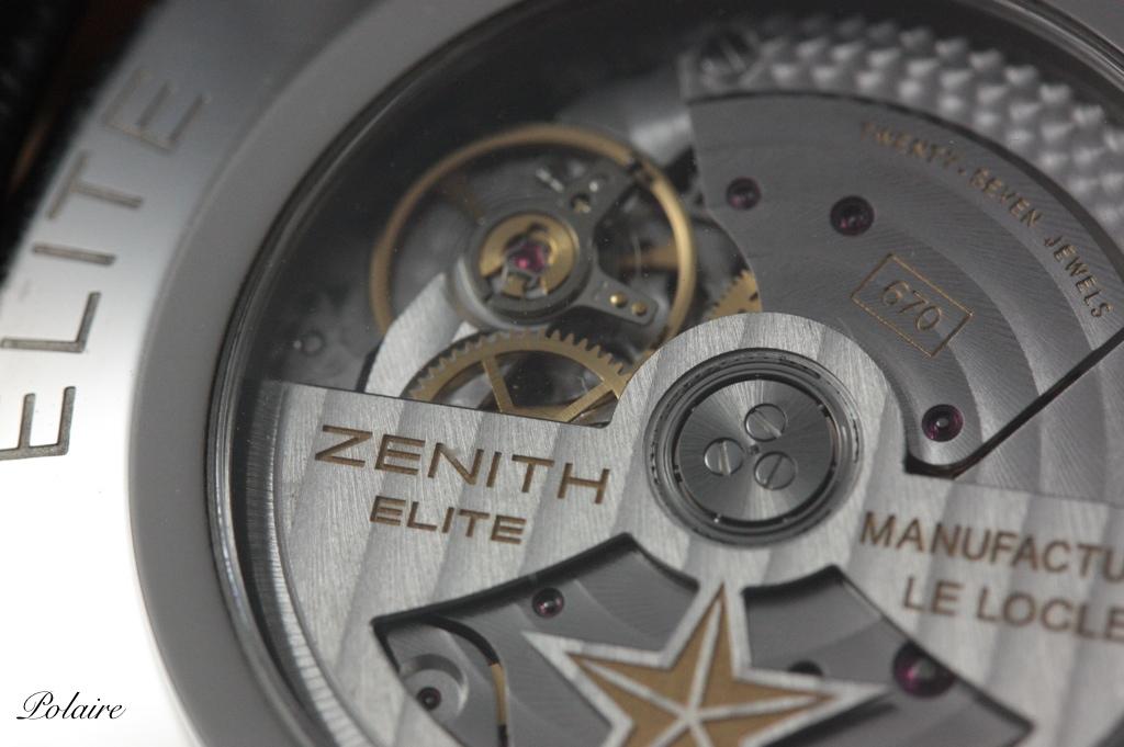 Petite revue Zénith Elite Captain  4c51787a24f043a4bb3754fc7dac0786